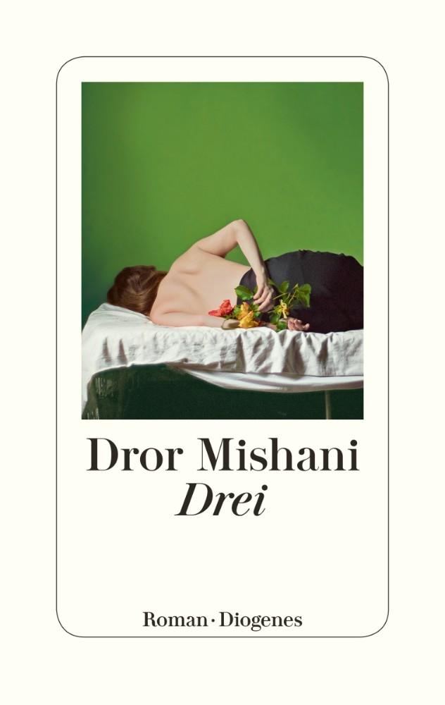Drei von Dror Mishani Parkbuchhandlung Buchhandlung Bonn Bad Godesberg