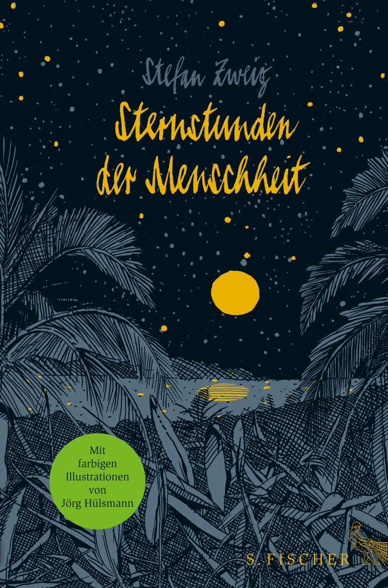Sternstunden der Menschheit von Stefan Zweig Parkbuchhandlung Buchhandlung Bonn Bad Godesberg