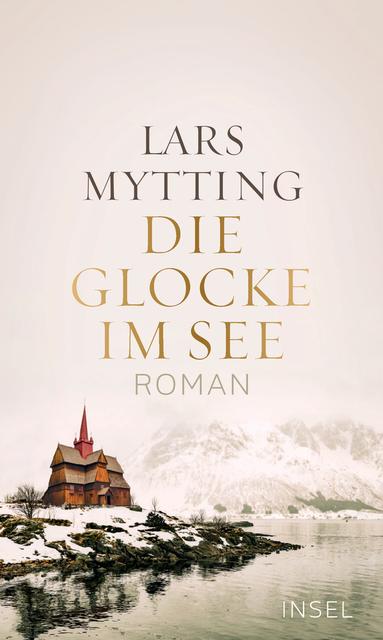 Die Glocken am See von Lars Mything Parkbuchhandlung Buchhandlung Bonn Bad Godesberg