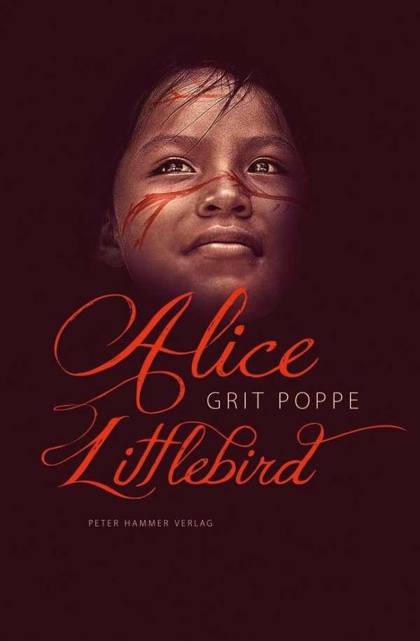 Alice Littlebird von Grit Poppe Parkbuchhandlung Buchhandlung Bonn Bad Godesberg