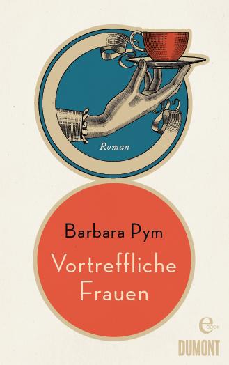Vortreffliche Frauen von Barbara Pym Parkbuchhandlung Buchhandlung Bonn Bad Godesberg