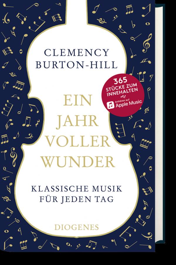 Ein Jahr voller Wunder von Clemency Burton-Hill Parkbuchhandlung Buchhandlung Bonn Bad Godesberg