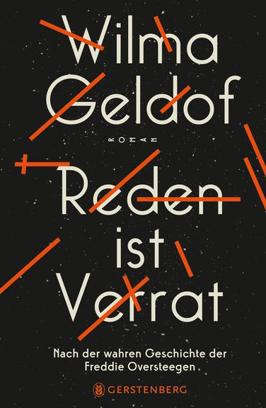 Reden ist Verrat von Wilma Geldof Parkbuchhandlung Buchhandlung Bonn Bad Godesberg