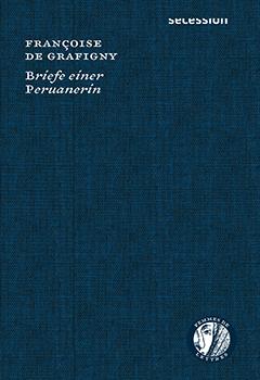 Briefe einer Peruanerin von Madame de Grafigny Parkbuchhandlung Buchhandlung Bonn Bad Godesberg