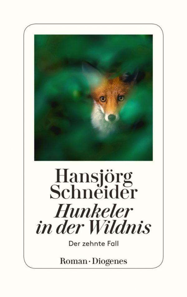 Hunkeler in der Wildnis von Hansjörg Schneider Parkbuchhandlung Buchhandlung Bonn Bad Godesberg