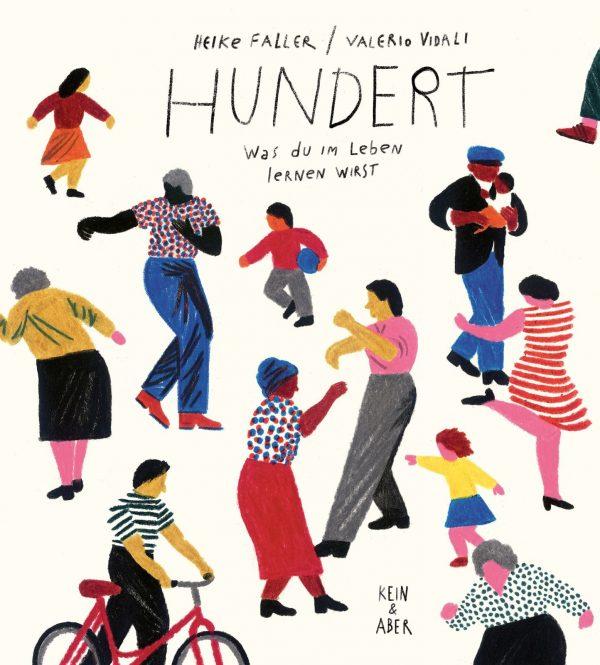 Hundert von Heike Faller Parkbuchhandlung Buchhandlung Bonn Bad Godesberg
