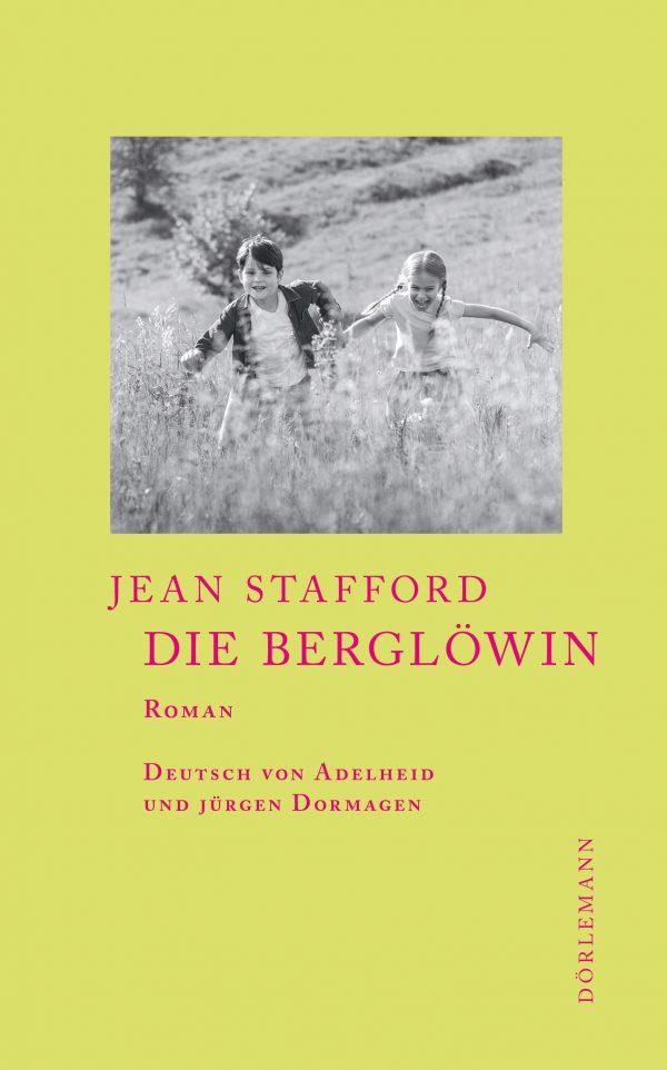 Die Berglöwin von Jean Stafford Parkbuchhandlung Buchhandlung Bonn Bad Godesberg