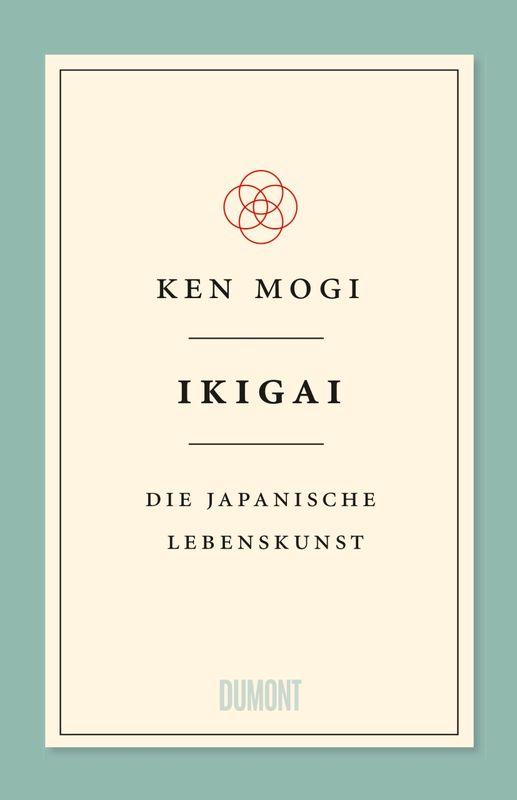 Ikigai von Ken Mogi Parkbuchhandlung Buchhandlung Bonn Bad Godesberg