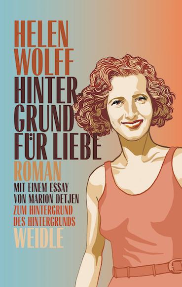 Hintergrund für Liebe von Helen Wolff Parkbuchhandlung Buchhandlung Bonn Bad Godesberg
