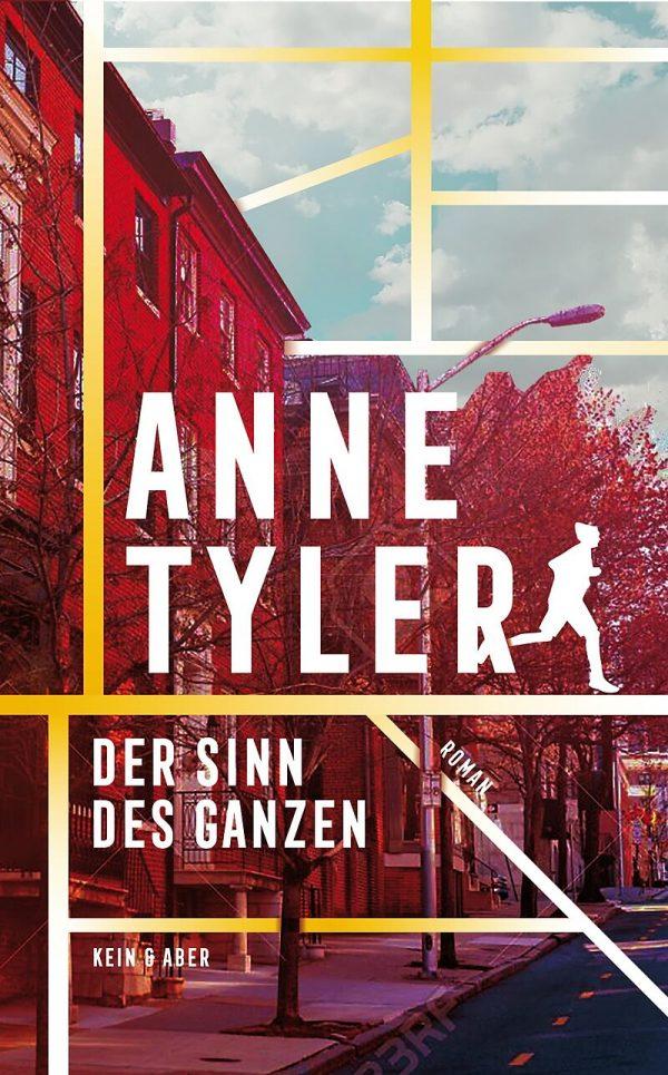 Der Sinn des Ganzen von Anne Tyler Parkbuchhandlung Buchhandlung Bonn Bad Godesberg