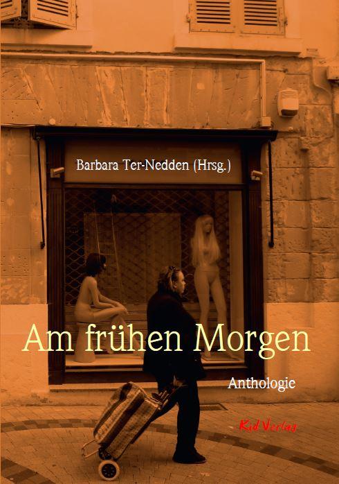 Am frühen Morgen – Anthologie des Godesberger Literaturpreises 2019 Parkbuchhandlung Buchhandlung Bonn Bad Godesberg
