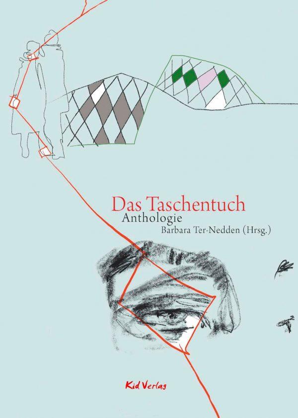Das Taschentuch – Anthologie des Godesberger Literaturpreises 2018 Parkbuchhandlung Buchhandlung Bonn Bad Godesberg