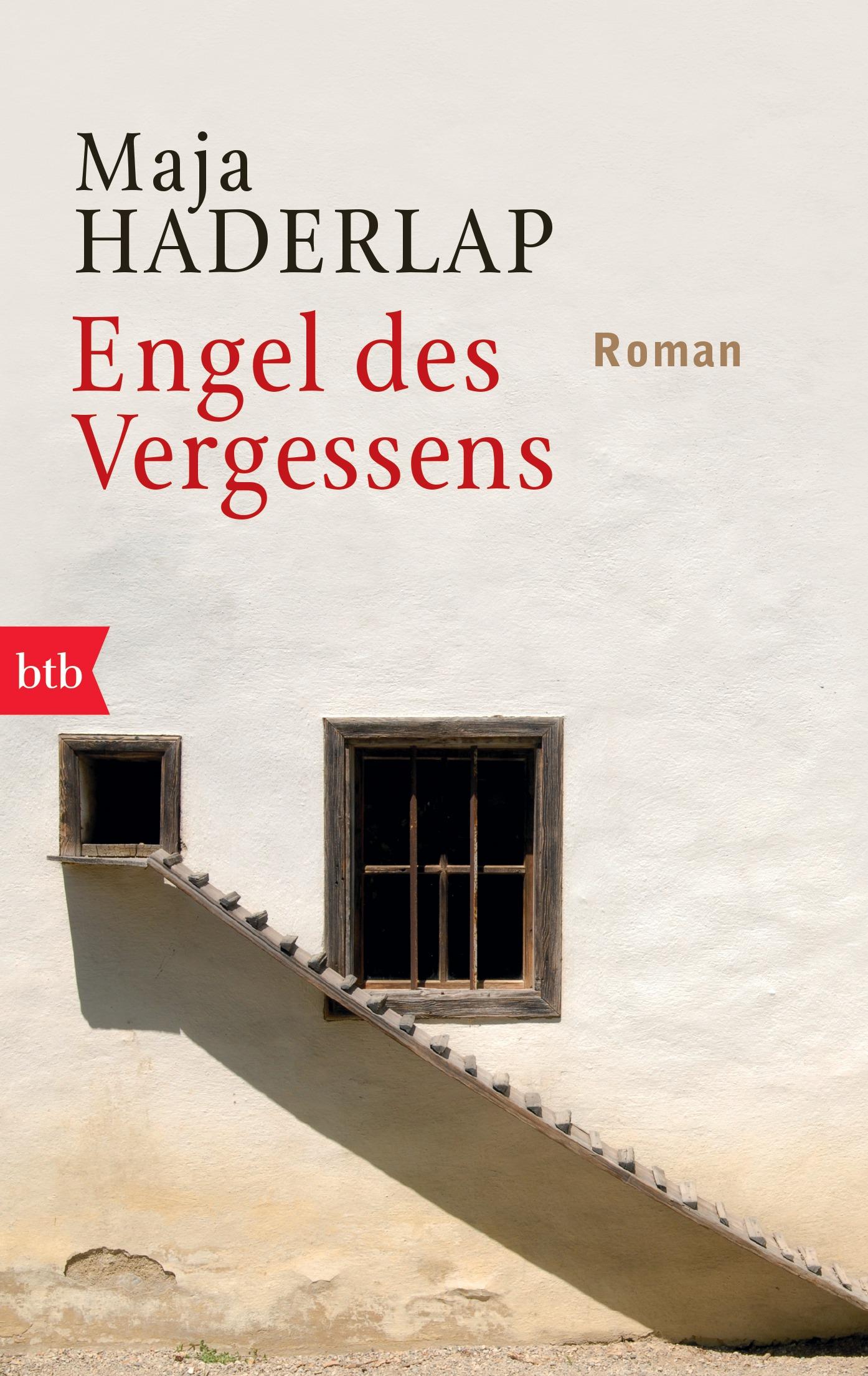 Engel des Vergessens von Maja Haderlap Parkbuchhandlung Buchhandlung Bonn Bad Godesberg