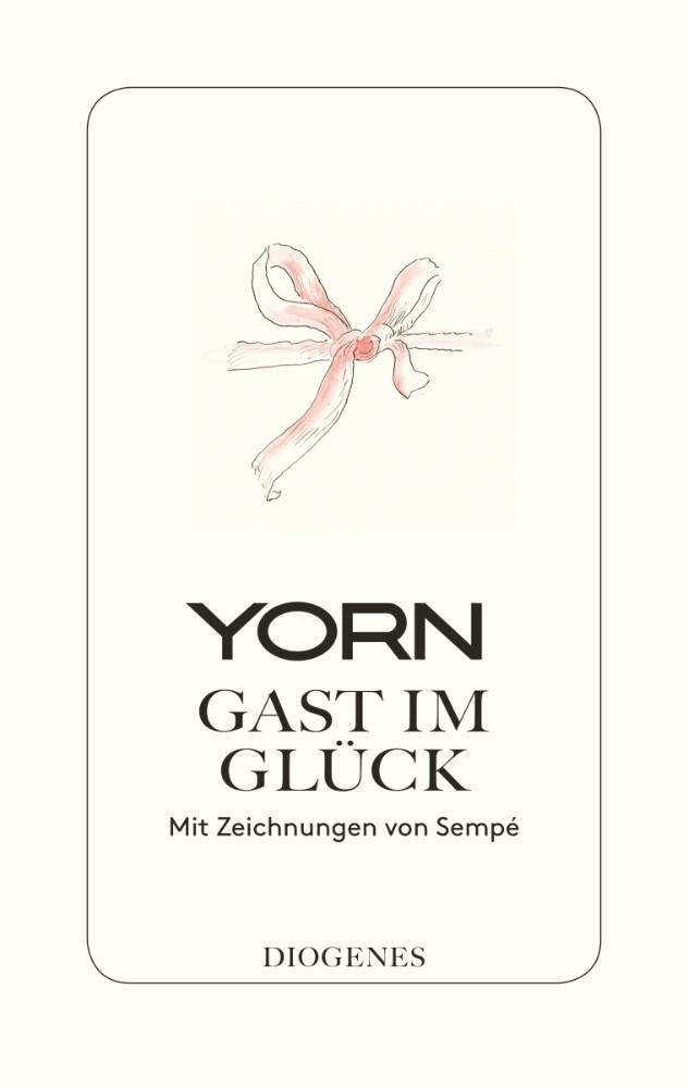 Gast im Glück von Yorn Parkbuchhandlung Buchhandlung Bonn Bad Godesberg