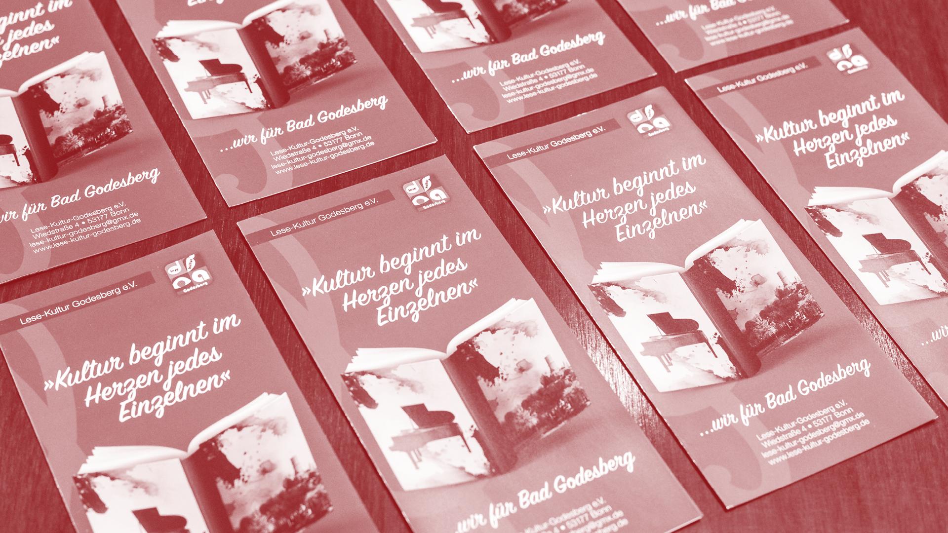 Soforthilfe für Bonner Schriftsteller:innen – jetzt bewerben oder spenden Parkbuchhandlung Buchhandlung Bonn Bad Godesberg