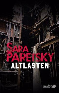 Altlasten von Sara Paretsky Parkbuchhandlung Buchhandlung Bonn Bad Godesberg