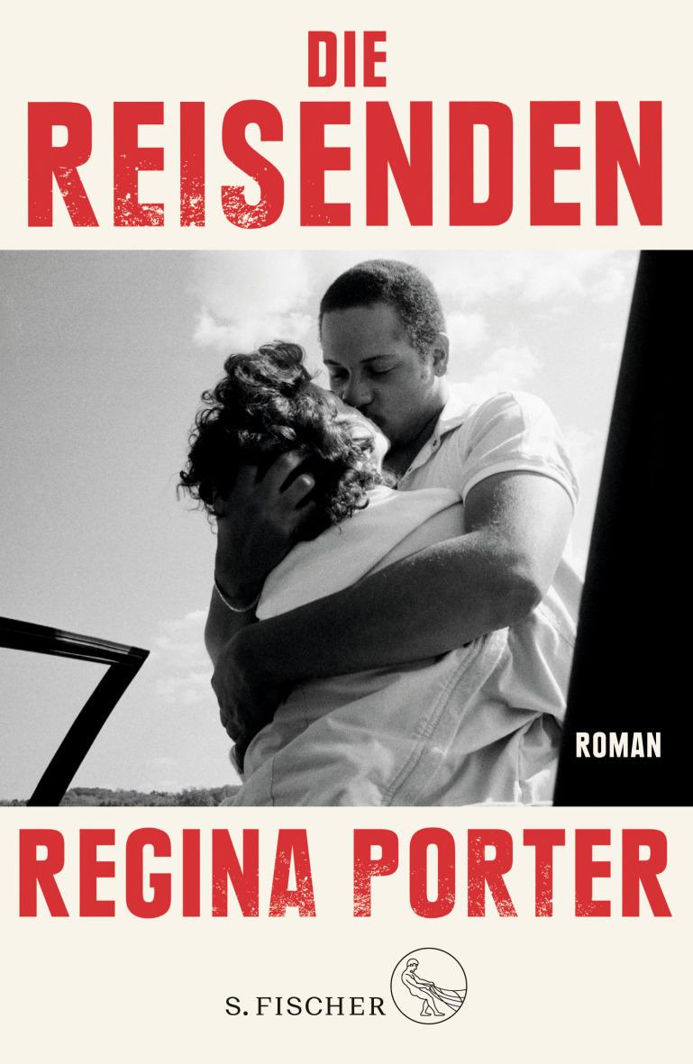 Die Reisenden von Regina Porter Parkbuchhandlung Buchhandlung Bonn Bad Godesberg