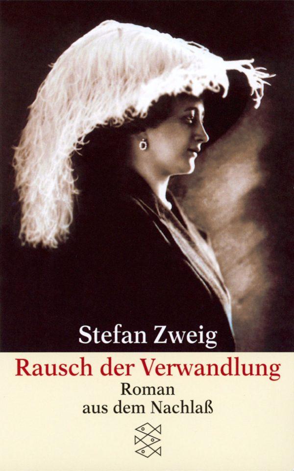 Rausch der Verwandlung von Stefan Zweig Parkbuchhandlung Buchhandlung Bonn Bad Godesberg