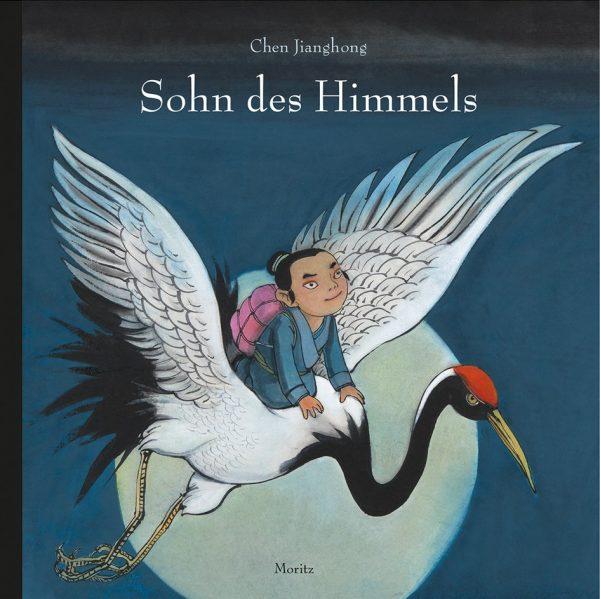 Sohn des Himmels von Chen Jianghong Parkbuchhandlung Buchhandlung Bonn Bad Godesberg