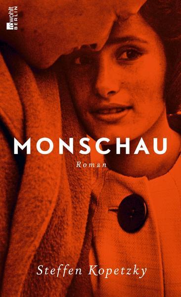 Steffen Kopetzky liest aus »Monschau« Parkbuchhandlung Buchhandlung Bonn Bad Godesberg