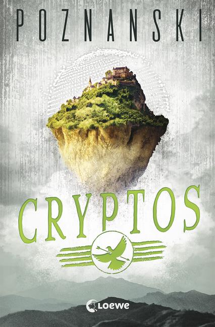 Cryptos von Ursula Poznanski Parkbuchhandlung Buchhandlung Bonn Bad Godesberg
