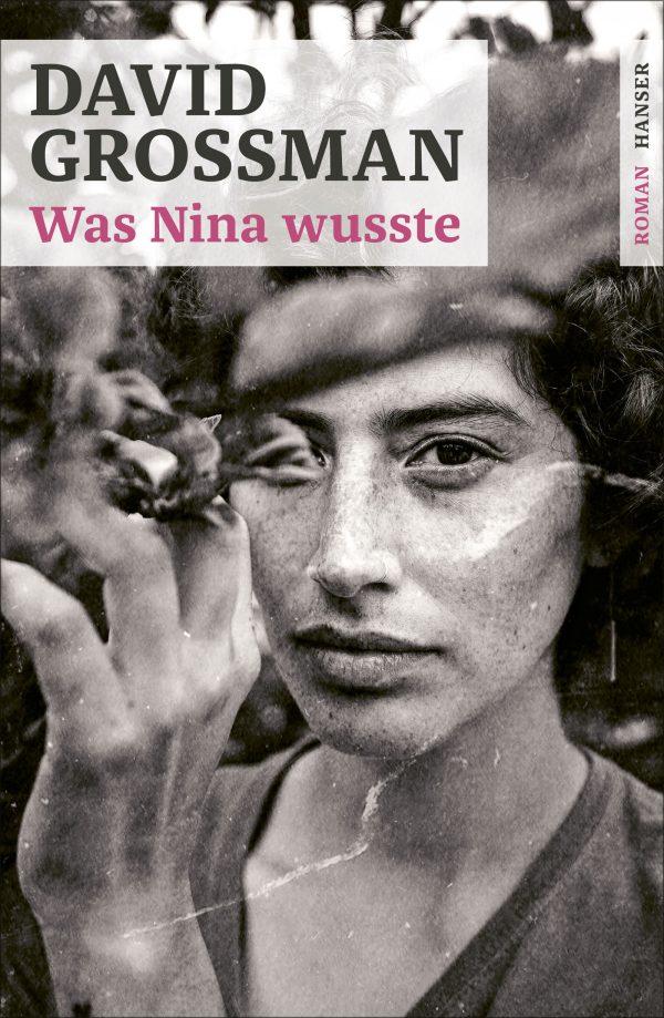 Was Nina wusste von David Grossman Parkbuchhandlung Buchhandlung Bonn Bad Godesberg