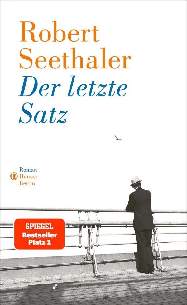 Der letzte Satz von Robert Seethaler Parkbuchhandlung Buchhandlung Bonn Bad Godesberg