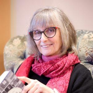 Barbara Ter-Nedden