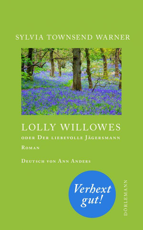 Lolly Willowes von Sylvia Townsend Warner Parkbuchhandlung Buchhandlung Bonn Bad Godesberg