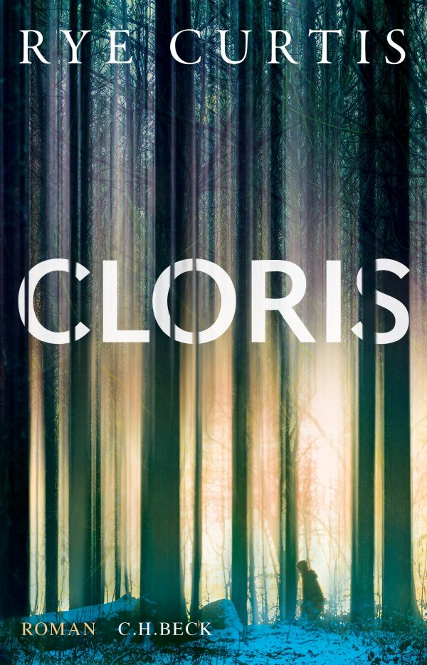 Cloris von Rye Curtis Parkbuchhandlung Buchhandlung Bonn Bad Godesberg