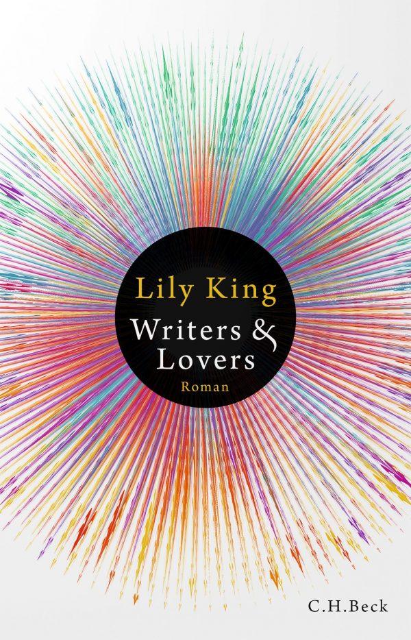 Writers & Lovers von Lily King Parkbuchhandlung Buchhandlung Bonn Bad Godesberg