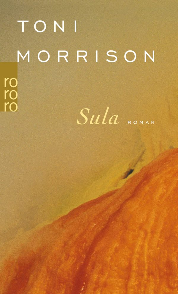 Sula von Toni Morrison Parkbuchhandlung Buchhandlung Bonn Bad Godesberg