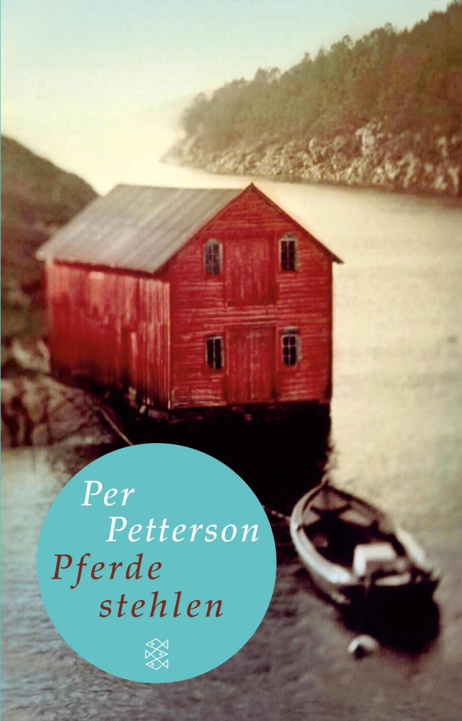 Pferde stehlen von Per Petterson Parkbuchhandlung Buchhandlung Bonn Bad Godesberg