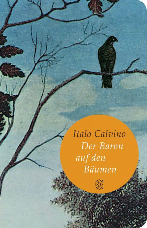 Der Baron auf den Bäumen von Italo Calvino Parkbuchhandlung Buchhandlung Bonn Bad Godesberg