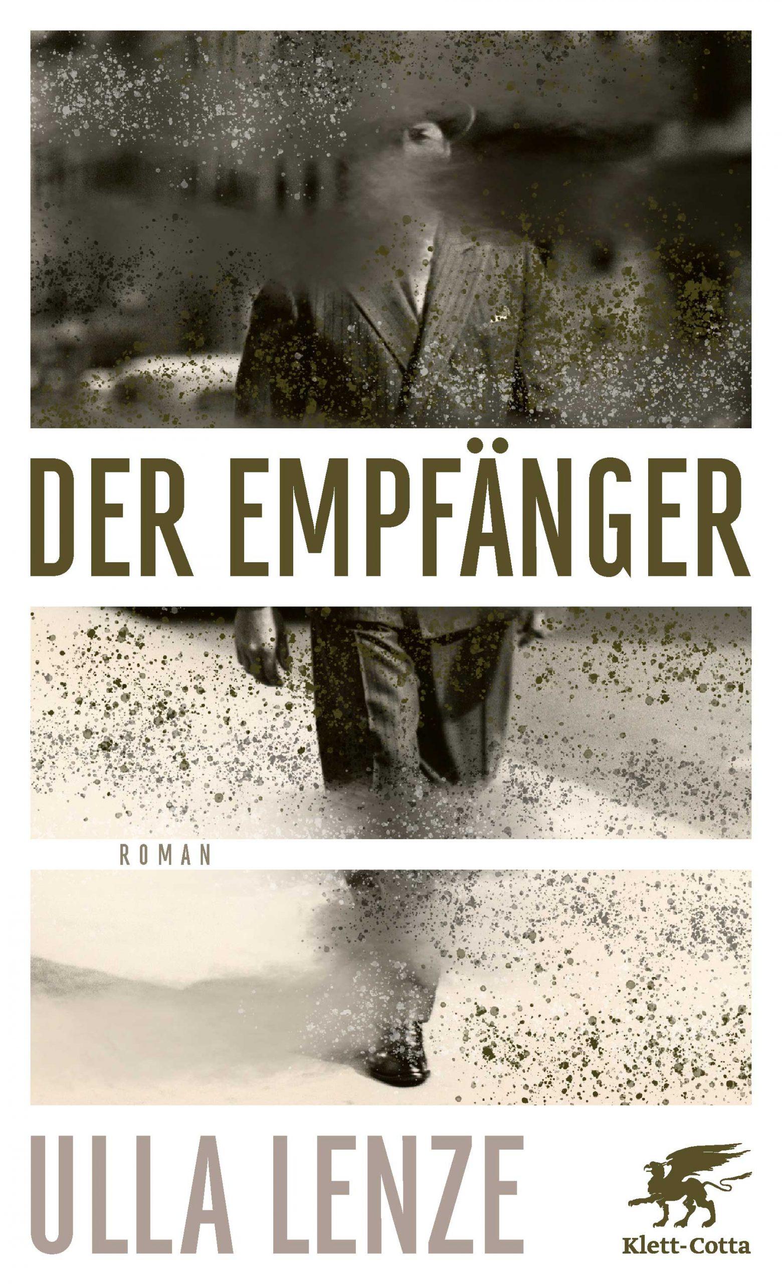 Der Empfänger von Ulla Lenze Parkbuchhandlung Buchhandlung Bonn Bad Godesberg