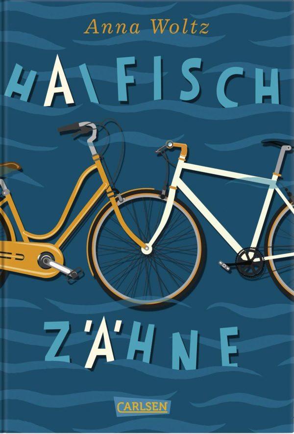 Haifischzähne von Anna Woltz Parkbuchhandlung Buchhandlung Bonn Bad Godesberg