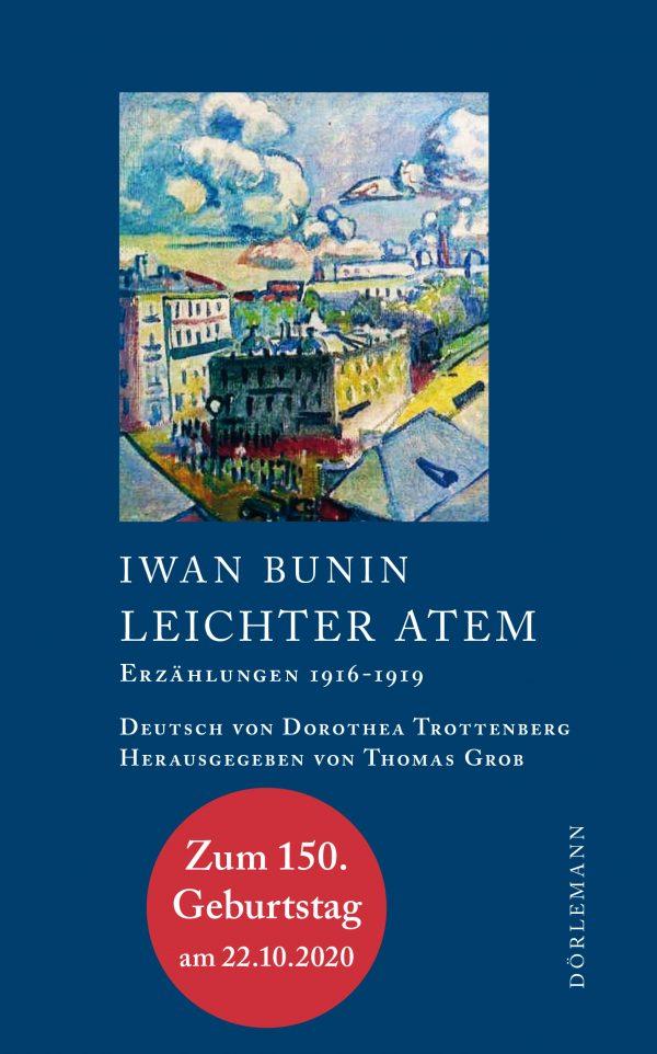 Leichter Atem von Iwan Bunin Parkbuchhandlung Buchhandlung Bonn Bad Godesberg