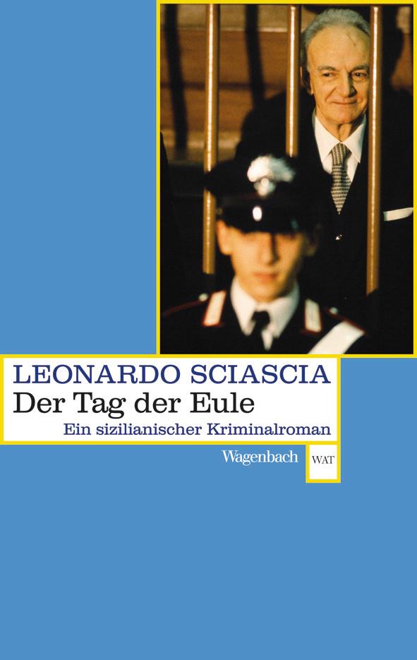 Der Tag der Eule von Leonardo Sciascia Parkbuchhandlung Buchhandlung Bonn Bad Godesberg