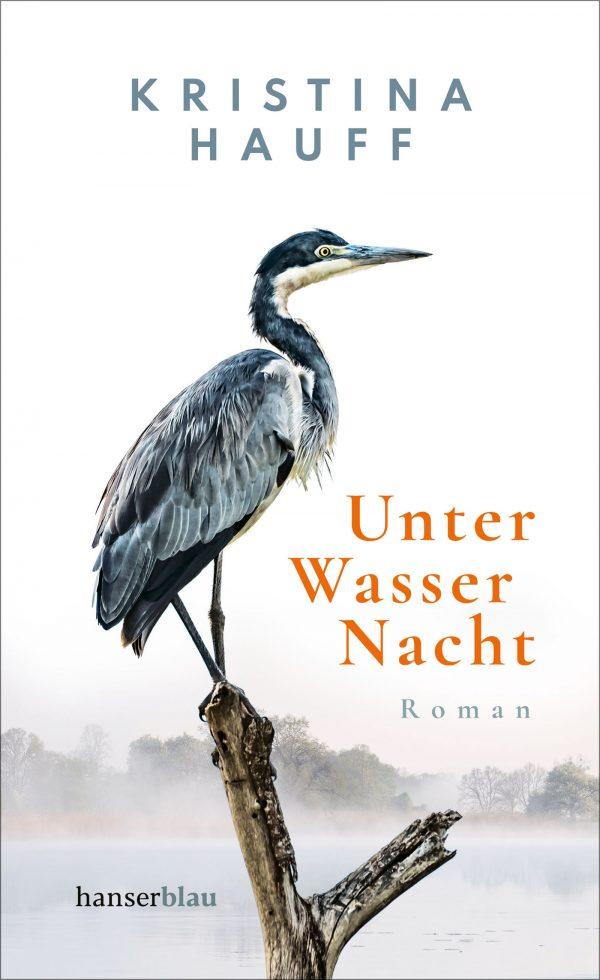 Unter Wasser Nacht von Kristina Hauff Parkbuchhandlung Buchhandlung Bonn Bad Godesberg
