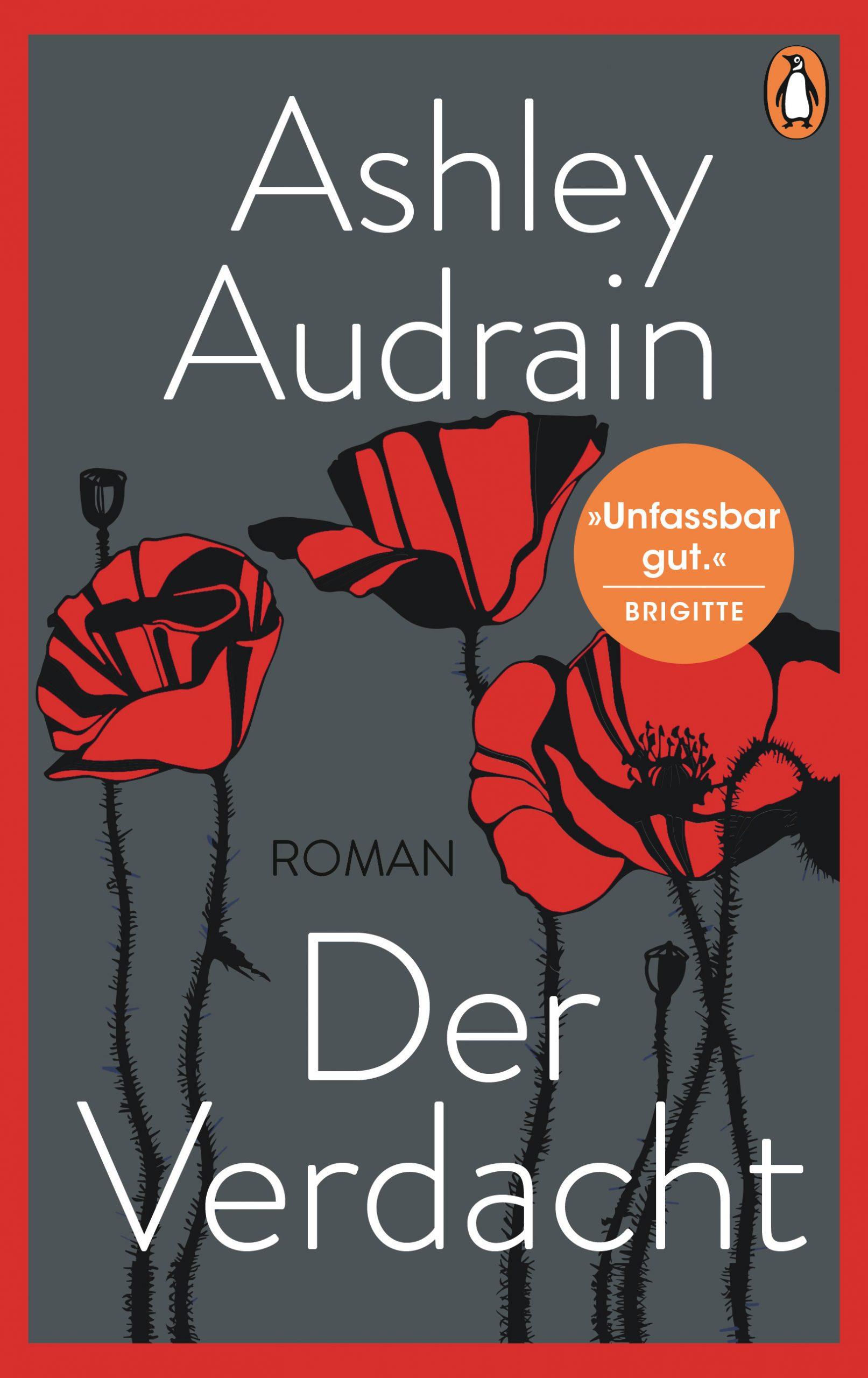 Der Verdacht von Ashley Audrain Parkbuchhandlung Buchhandlung Bonn Bad Godesberg