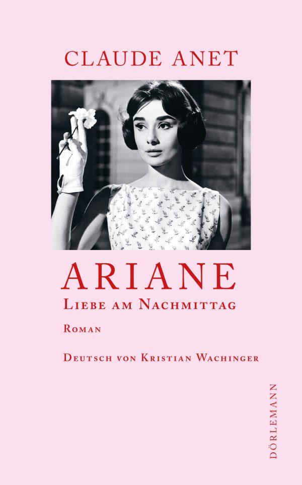 Ariane von Claude Anet Parkbuchhandlung Buchhandlung Bonn Bad Godesberg