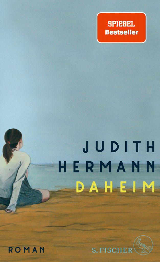 Judith Hermann liest aus »Daheim« Parkbuchhandlung Buchhandlung Bonn Bad Godesberg