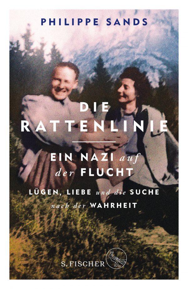 Die Rattenlinie von Philippe Sands Parkbuchhandlung Buchhandlung Bonn Bad Godesberg