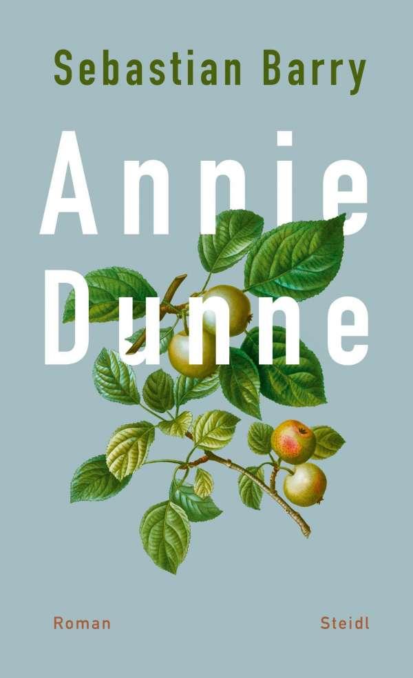 Annie Dunne von Sebastian Barry Parkbuchhandlung Buchhandlung Bonn Bad Godesberg