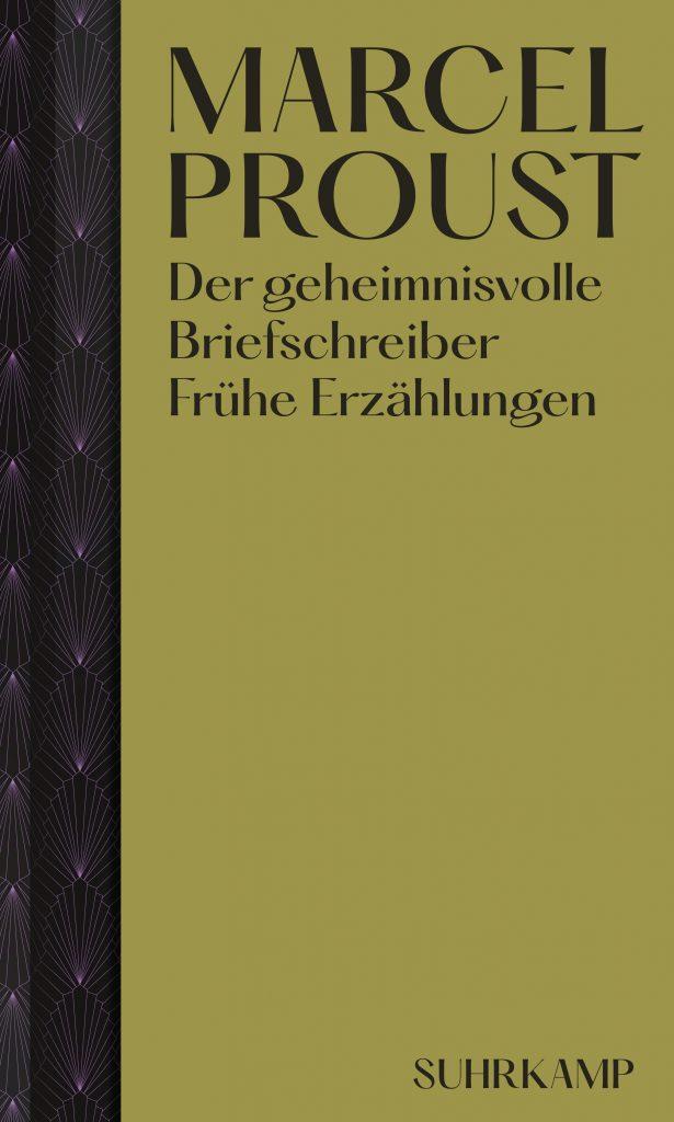 Zum 150. Geburtstag von Marcel Proust Parkbuchhandlung Buchhandlung Bonn Bad Godesberg